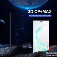 Cường lực Galaxy Note 20 Ultra 3D CP+ Max Nillkin