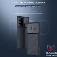 Ốp lưng SamSung Galaxy Note 20 Ultra Nillkin CamShield
