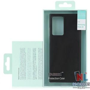 Ốp lưng Galaxy Note 20 Memumi siêu mỏng