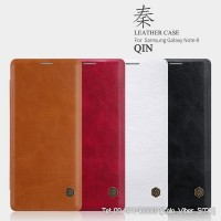 Bao da Galaxy Note 8 Nillkin QIN chính hãng