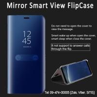 Bao da gương SamSung Galaxy Note 8