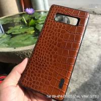 Ốp lưng da Galaxy Note 8 HOJAR