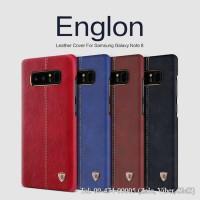 Ốp lưng Galaxy Note 8 Nilkin Englon chính hãng