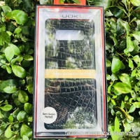 Ốp lưng Galaxy Note 8 Nuoku da thật mềm và bền