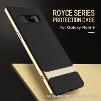 Ốp lưng Galaxy Note 8 Rock Royce chống sốc chính hãng