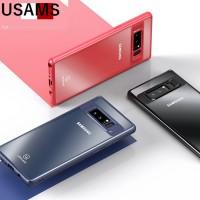 Ốp lưng Galaxy Note 8 Usams Mant lưng trong bảo vệ camera