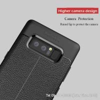 Ốp lưng Galaxy Note 8 Likgus da chống sốc