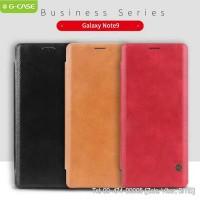Bao da G-Case Galaxy Note 7/8/9 chính hãng chứa thẻ ATM