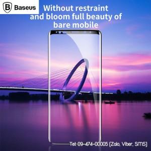 Cường lực Galaxy Note 9 Baseus full viền