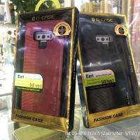 Ốp lưng Galaxy Note 9 da G-Case chính hãng
