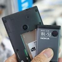 Pin BL-5j Lumia 525, 520