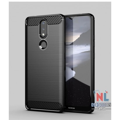 Ốp lưng Nokia 2.4 Likgus Armor chống sốc