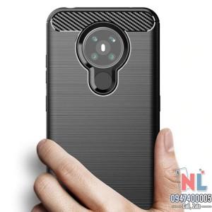 Ốp lưng Nokia 5.3 Likgus armor chống sốc