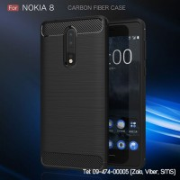 Ốp lưng Nokia 8 Likgus armor chống sốc