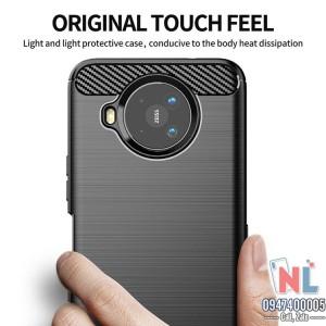 Ốp lưng Nokia 8.3 Likgus armor chống sốc