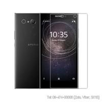 Miếng dán cường lực Sony L2 Nillkin 9H