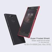 Ốp lưng Sony XA2 Nillkin sần chính hãng giá 120k