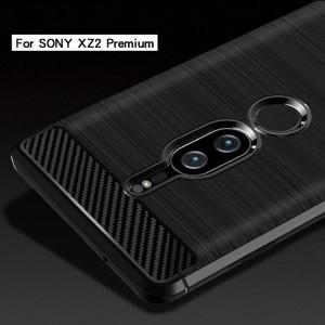 Ốp lưng Sony XZ2 Premium Likgus Armor chính hãng