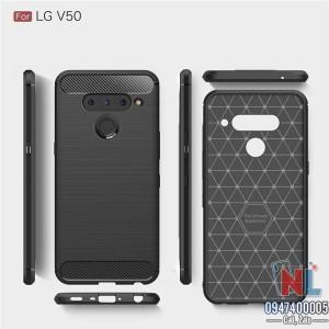Ốp lưng LG V50 Likgus Armor chống sốc