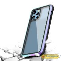 Ốp lưng iPhone 12 Pro Max Wiwu Defense Armor
