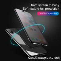 Bao da iPhone Xs Max Basseus Slim Fip chính hãng thao tác nhẹ nhàng