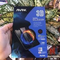 Cường lực iPhone Xs Max Full 3D Anank Nhật