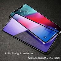 Cường lực iPhone X/ iPhone Xs Baseus full viền 0.3mm