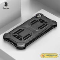 Ốp lưng iPhone Xs Max Baseus Cold Front chống sốc