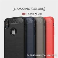 Ốp lưng iPhone Xs Max Likgus Armor chống sốc