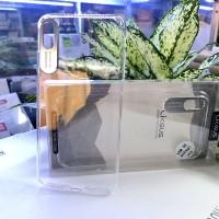 Ốp lưng iPhone XS Max Likgus trong suốt bảo vệ camera