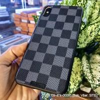 Ốp lưng iPhone XS Max NX Case vân caro