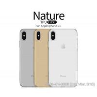 Ốp silicon iPhone Xs Max 6.5inch Nillkin chính hãng