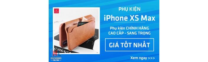 iPhone Xs Max 6.5