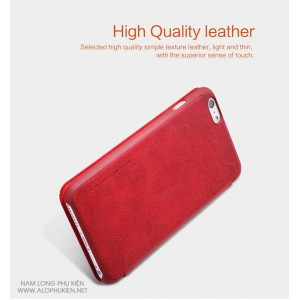 Bao da iPhone 6 hiệu Nillkin QIN