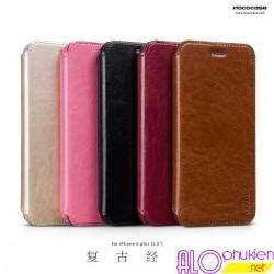 4 Mẫu bao da Iphone 6 Plus cao cấp thiết kế đẹp mắt
