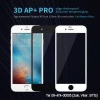 Dán cường lực iPhone 6 Plus 3D AP + Pro Nillkin full màn hình