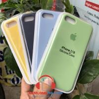 Ốp lưng iPhone 6/6s silicon Zin Apple chống sốc bảo vệ máy