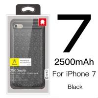 Ốp lưng iPhone 7, 8 kiêm sạc dự phòng 2500mAh Baseus