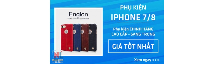 iPhone 7 / iPhone 8