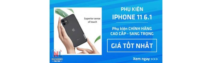 iPhone 11 (6.1)