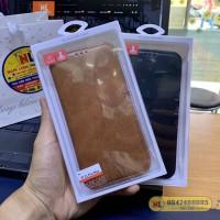 Bao da iPhone 11 Pro Max XUNDD có ngăn chứa tiền, thẻ...