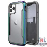 Ốp viền iPhone 11 Pro Max chống sốc Defense
