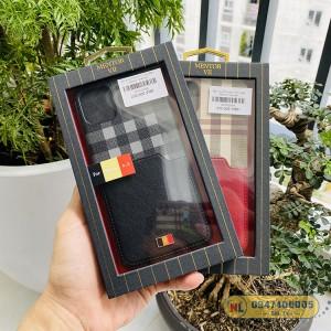 Ốp lưng iPhone 11/ 11 Pro Max Mentor VII nhét thẻ