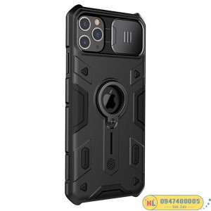 Ốp lưng iPhone 11 Pro Max Nillkin CamShiled Armor