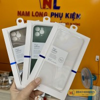 Ốp lưng iPhone 11 Pro Max Benks siêu mỏng 0.4mm