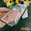 Ốp lưng iPhone 11 Pro Max Likgus dẻo viền màu khoét từng camera
