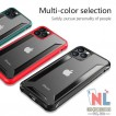 Ốp lưng iPhone 11 Pro/ Pro Max Likgus Mola chống sốc