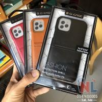 Ốp lưng iPhone 11 5.8inch G-case CardCool