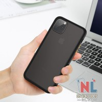 Ốp lưng iPhone 11 Pro/ Pro Max Benks Magic Smooth