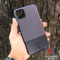 Ốp lưng iPhone 11/ 11 Pro/ 11 Pro Max Polo sang trọng